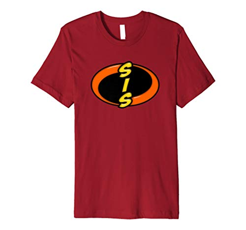 Funny Incredible Family Superhero Costume Shirt ()