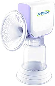 Bomba Tira-Leite Materno Automática Smart, G-Tech