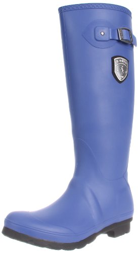Blue Women's Kamik Boot Wellington Jennifer wqX6TagIx