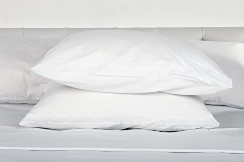 allergen king size pillows - 9