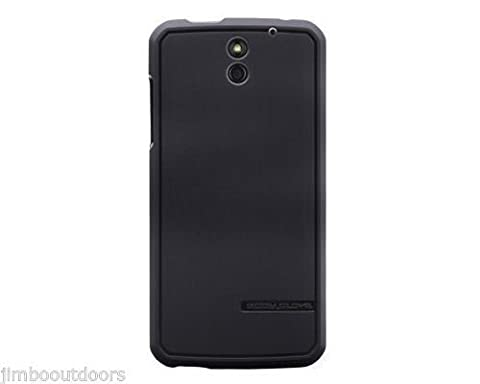 Body Glove Suit Up Case for HTC Desire 510 - Black (Body Glove Suit Up Phone Cases)
