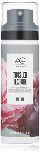 (AG Hair Texture Tousled Body & Shine Finishing Spray, 1.5 fl. oz.)