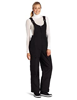 White Sierra Women's Insulated Bib Snow Pant (Black, Medium) (B000CGS0J0) | Amazon price tracker / tracking, Amazon price history charts, Amazon price watches, Amazon price drop alerts