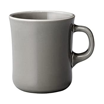 Slow Coffee 13.5 oz. Mug Color: Gray by Kinto
