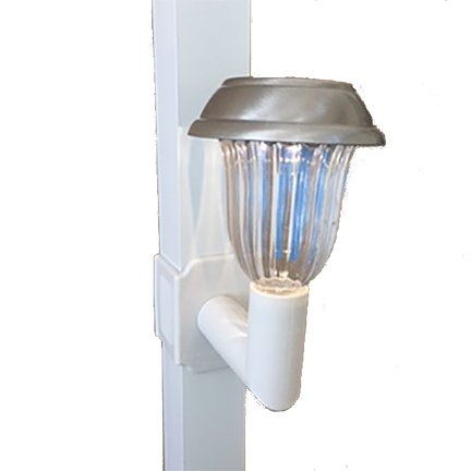 Outdoor Pool Cage Lighting in US - 9