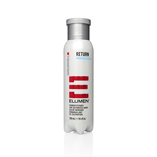 Goldwell Elumen Hair Color Remover Return - 250ml/8.4oz