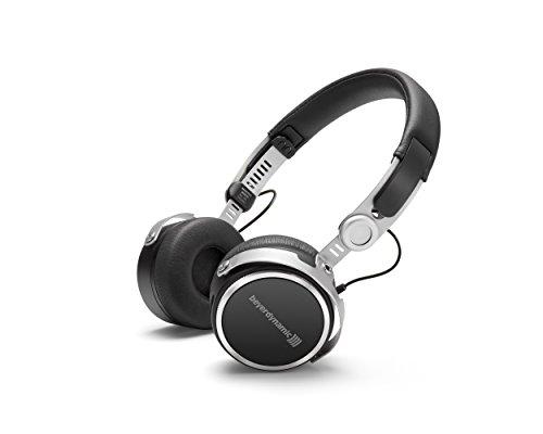 beyerdynamic Aventho Wireless on-ear headphones with sound personalization - black by beyerdynamic (Image #5)