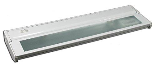 American Lighting LXC2H WH 16 Inch Hardwire