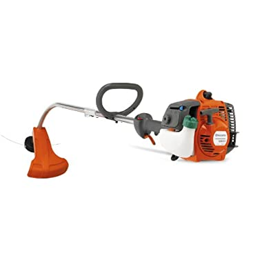 Husqvarna 952711952 128CD Curved Shaft String Trimmer
