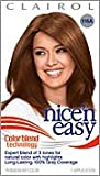 Nice & Easy Hair # 116a Size 1 Kit Clairol Nice 'N Easy #116a