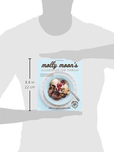 molly moons homemade ice cream sweet seasonal recipes
