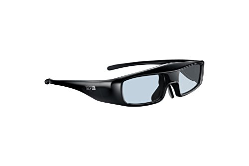 31QmajyYWDL - Panasonic VIERA TY-ER3D4MU Active Shutter 3D Eyewear (for 2012 and 2013 Panasonic VIERA 3D TVs)