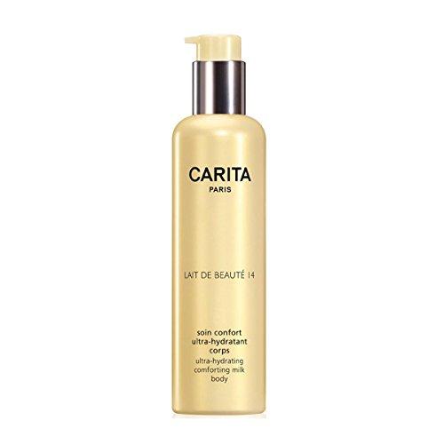 Carita Lait De Beaute 14 Ultra-Hydrating Comforting Milk For Body 200ml/6.7oz