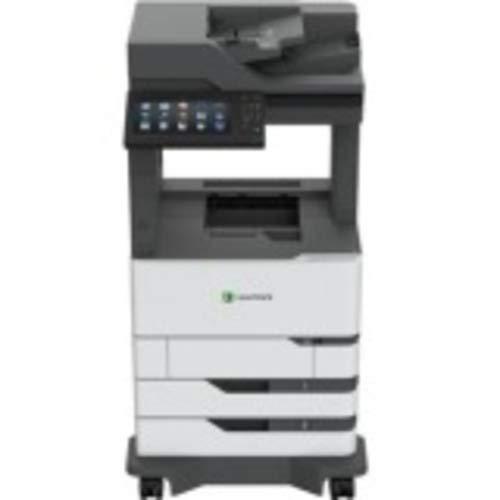 Lexmark 25B0610 MX826ade - Impresora láser monocromática con ...