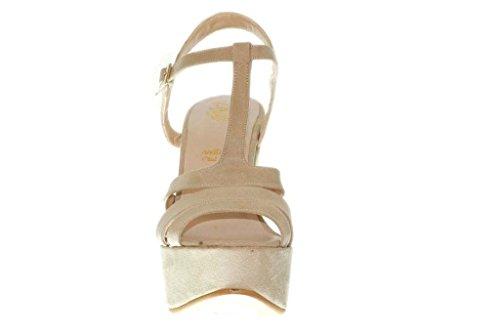 Sandali donna in pelle per l'estate scarpe RIPA shoes made in Italy - 25-70980