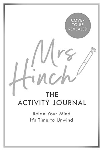 Mrs Hinch: The Activity Journal por Mrs Hinch