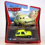 Disney/Pixar Cars 2 Movie Acer #12 1:55 Scale (Cars 2 Grem)