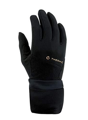 Adulto Thermic Versatil Light Black M Gloves Unisex