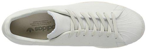 Adidas Originals Mænds Superstar 80'erne Ren Crywht, Crywht, OHvid
