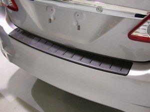 Toyota Corolla Bumper Protector 2011