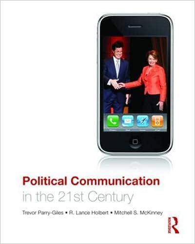 Descargar Torrent De Political Communication In The 21st Century Ebook Gratis Epub