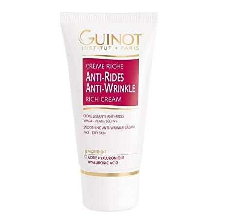 Guinot Creme Riche Vital Antirides 888 Facial Cream, 1.7 Fl oz