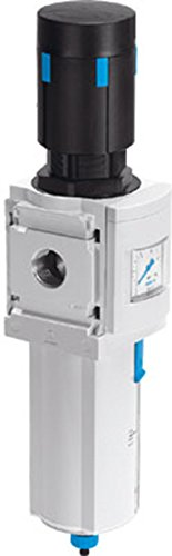 Festo 529182 MS6-LFR-1/2-D6-ERV-AS Filter Regulator by Festo