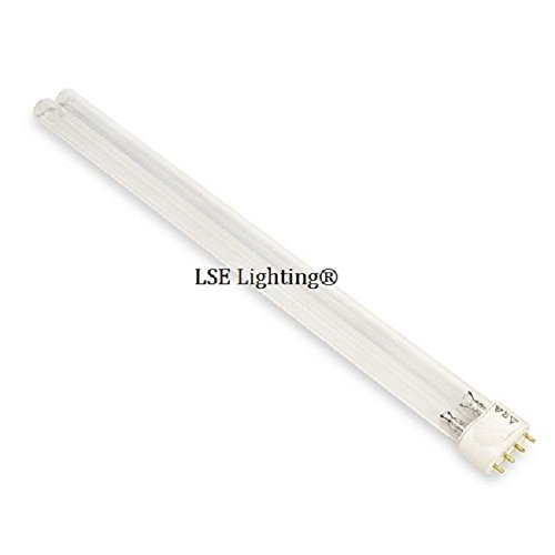 LSE Lighting 36W UV Lamp for Ultravation models UVE1036 UVS1036 UME1036 LPPP0002