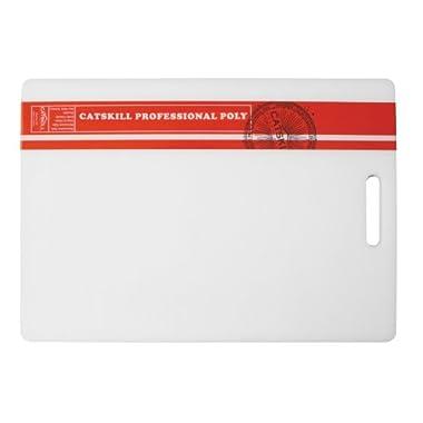 Catskill Craftmen 20-Inch Professional Poly Cutting Board