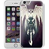 the taken king destiny game for iPhone 6 Plus/6s Plus White Case