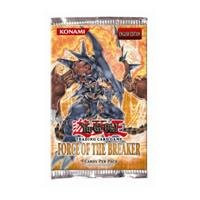 [YuGiOh GX CCG Force of the Breaker 24 Count Booster Pack Box Lot [Toy]] (24ct Ccg Booster Box)