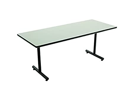 Amazoncom Conference Table Rectangle W X L X H AmTab - 72 conference table