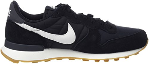 Sandals 021 5 Black Black 828407 Black 3 Summit Platform White Nike Sail UK 004 Women's Anthracite qnUTxZxwI