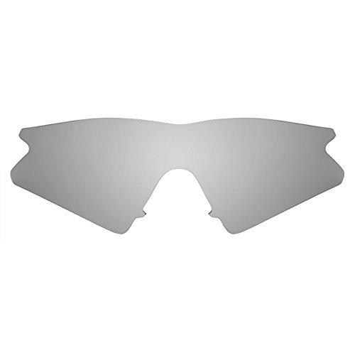 Revant Polarized Replacement Lenses for Oakley M Frame Sweep Titanium -