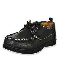 Shoe Shox Boys' Lace-Up Shoes