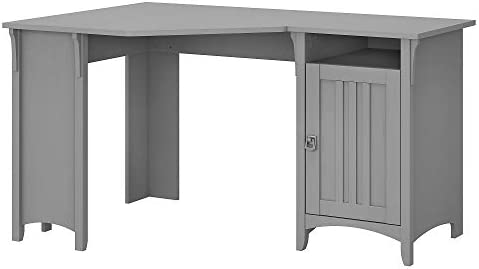 Bush Furniture Salinas 55W Corner Desk
