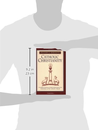 church christianity and catholic theology instructs Christianity from wikipedia, the free encyclopedia part of a series on christianity jesus christ [hide] jesus in christianity virgin birth ministry crucifixion resurrection bible foundations [hide] old testament new testament gospel canon books church creed new covenant theology[hide] god father son holy spirit apologetics baptism catholicism christology history of theology mission salvation .