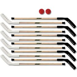 Aluminum Outdoor Hockey Set - Set of Shield® Hockey Blades For Aluminum Stick - Hockey