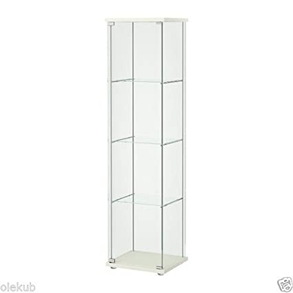 Stupendous Amazon Com Ship From Usa Ikea Detolf Glass Door Cabinet Download Free Architecture Designs Scobabritishbridgeorg