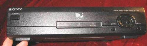 Sony Direct TV Plus Digital Satellite Receiver SAT-B55