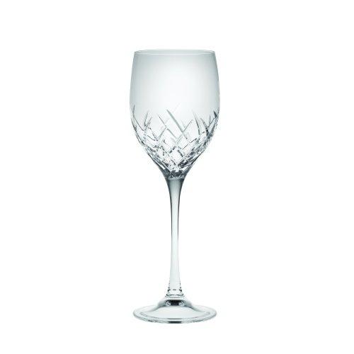 Vera Wang Wedgwood Duchesse Encore Wine Glass Vera Wang Crystal Goblet