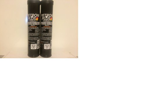 Plus Grease - Petron Plus 950 Petron Plus Hi-Temperature Extreme-Pressure Multi-Purpose Polyurea Grease NLGI2