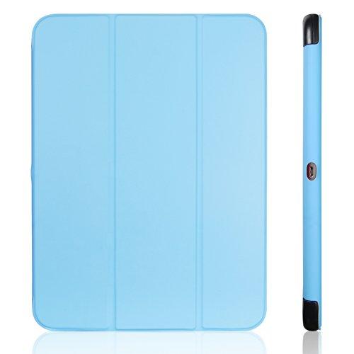 Galaxy Tab S2 9.7 Funda, JETech® Slim Fit Galaxy Tab S2 9.7 Smart Funda Carcasa con Stand Función y Imán Incorporado para el Sueño/Estela para Samsung Galaxy Tab S2 9.7 pulgadas