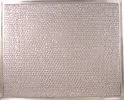 Maytag Aluminum Microwave Hood Vent Filter, 707929 by All-Filters, Inc