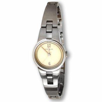 Kenneth Cole Ladies Dressy Stainless Steel Bracelet Watch KC4193