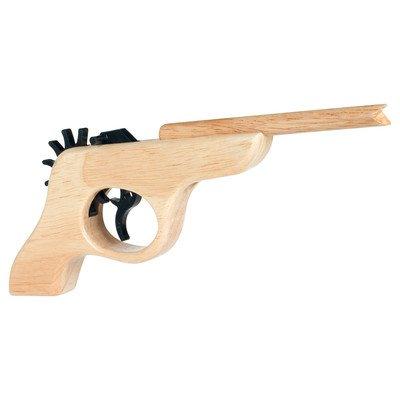 (Toysmith Rubber Band Shooter Gun)