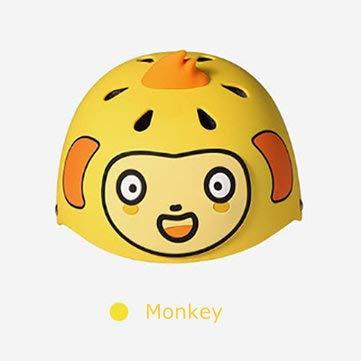 700Kids Cute Child Sports Helmet Protection Cartoon Bicycle ...