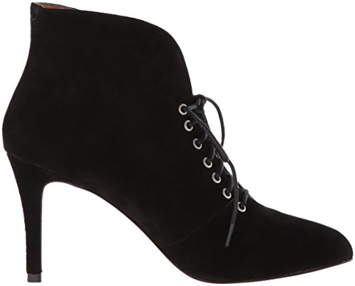Ankle Corso Women's Como Bootie Suede Myer Black OO8t1xH