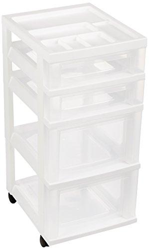 Buy drawer plastic storage small