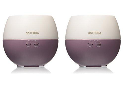 doTERRA Petal Diffuser - (2 Pack) by doTERRA